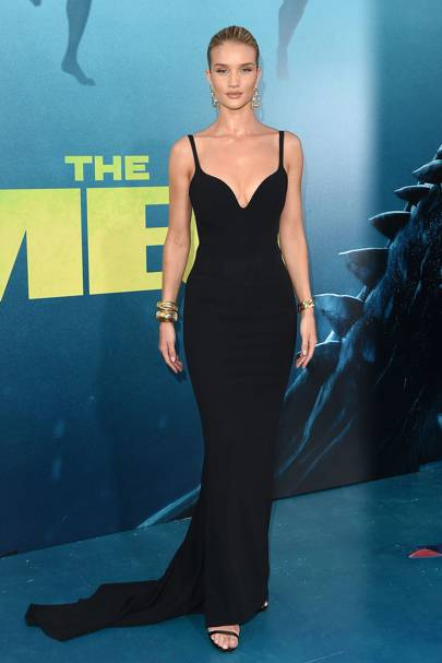Warner Bros. Pictures and Gravity Pictures' premiere of 'The Meg', California – August 6 2018