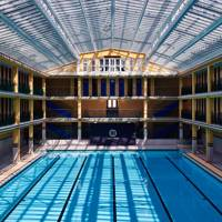 The Swimming Spot: Molitor