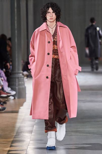 93c1ac35cf9 Acne Studios Autumn Winter 2019 Ready-To-Wear show report