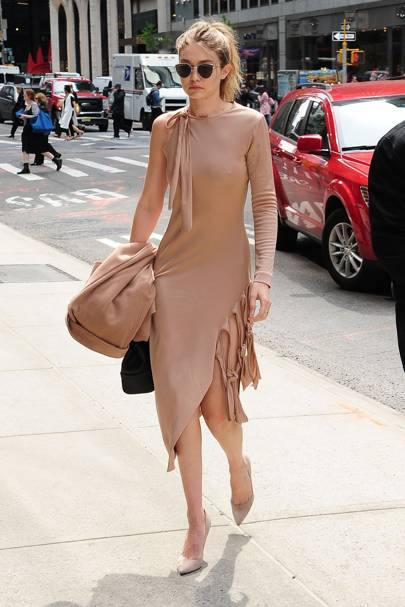 New York City - May 9 2016