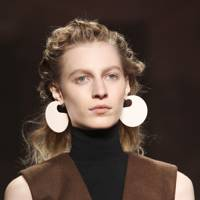 3. Marni's Sculptural Earrings