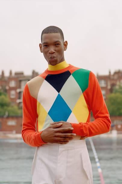 Spring/Summer 2020 Menswear   British Vogue