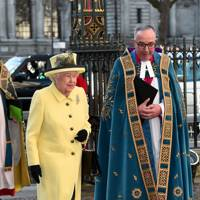 Commonwealth Day Service & Reception, London - March 13 2017