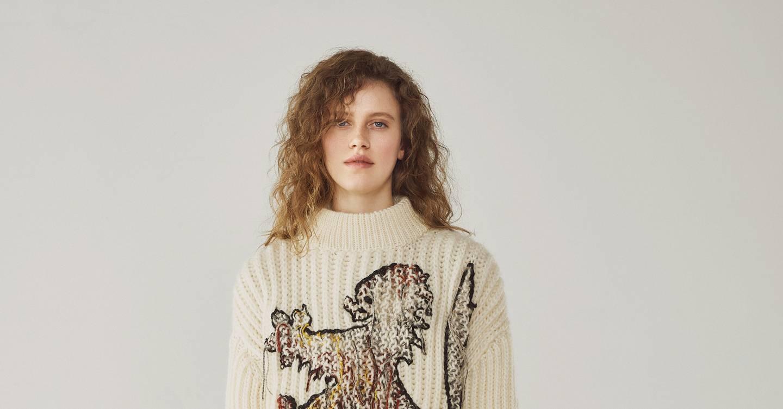 Pringle Of Scotland Autumn/Winter 2018 Ready-To-Wear show report   British  Vogue