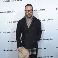The Club Monaco presentation - February 10