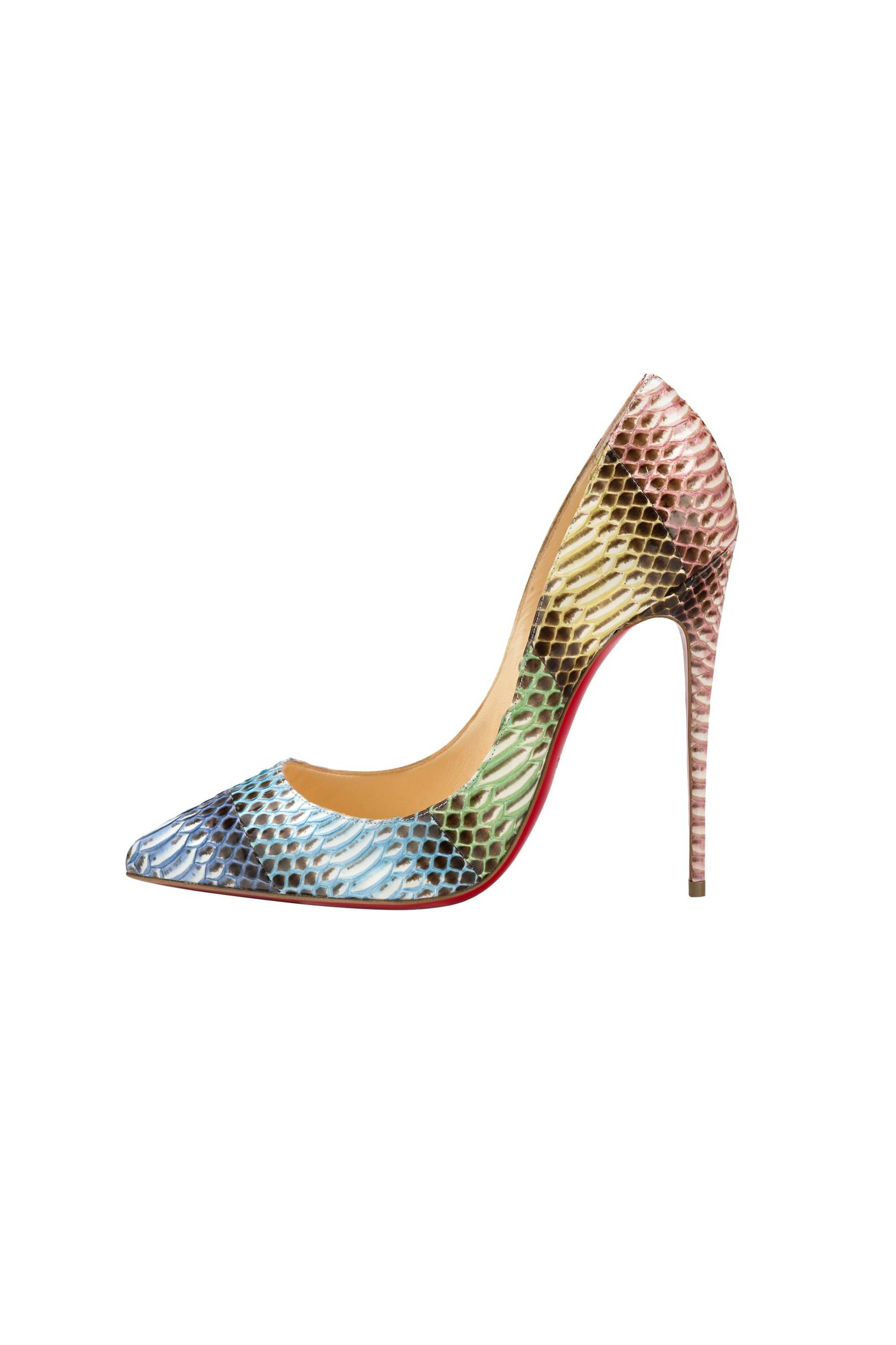9cca6913d228 Christian Louboutin Red Sole Trademark Back In Court