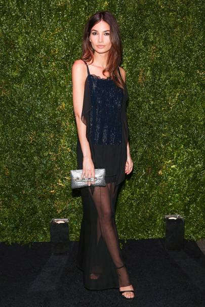 Chanel Artist Dinner, Tribeca Film Festival, New York – April 22 2014
