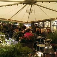 The Cafe At Alexandra Nurseries