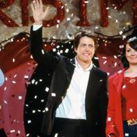 A London Love Affair From Love Actually