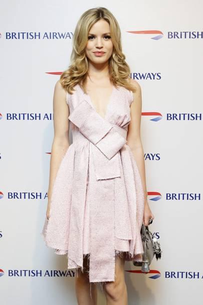 British Airways launch event, Kuala Lumpur - May 28 2015