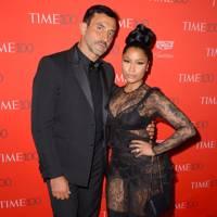 100 Time Gala, New York - April 26 2016