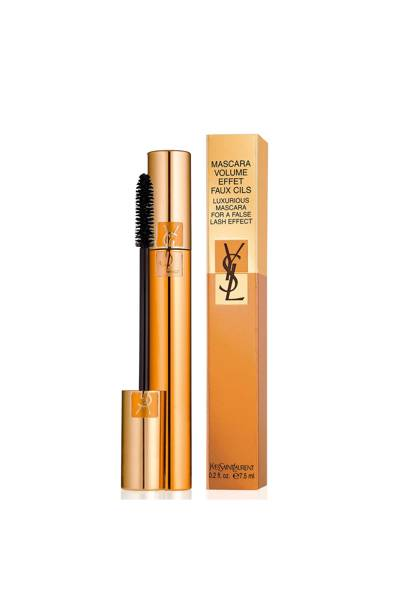 Yves Saint Laurent Luxurious Volume Mascara for False Lash Effect, £25