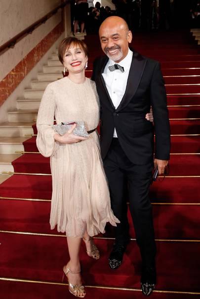 Cesar Film Awards, Paris - February 26 2016