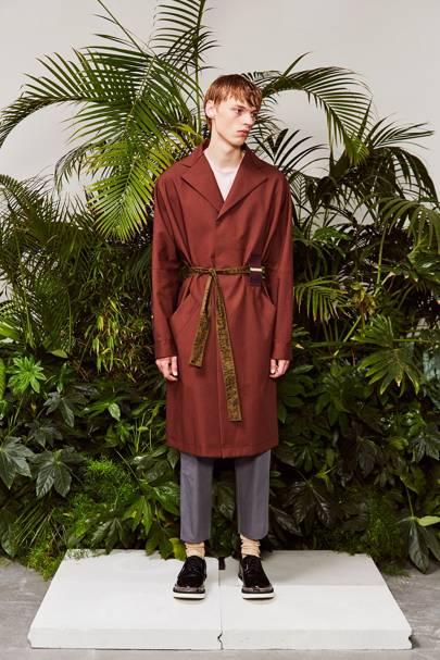 8fc38dabca Spring Summer 2017 Menswear