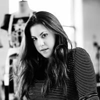 Mary Katrantzou - designer