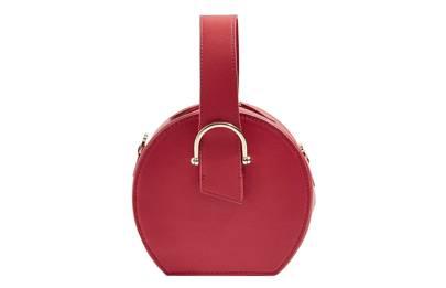 Topshop: Carolina case cross-body bag