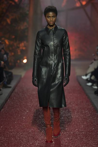 085a0737ea36 Hermès Autumn Winter 2018 Ready-To-Wear show report