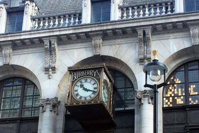 The clock is ticking for DSM to move into the old Burberry HQ -  but who knows how long the conversion will take?