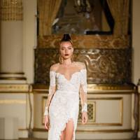 Berta Spring/Summer 2018 Bridal Collection