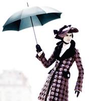 Vogue, September 2012