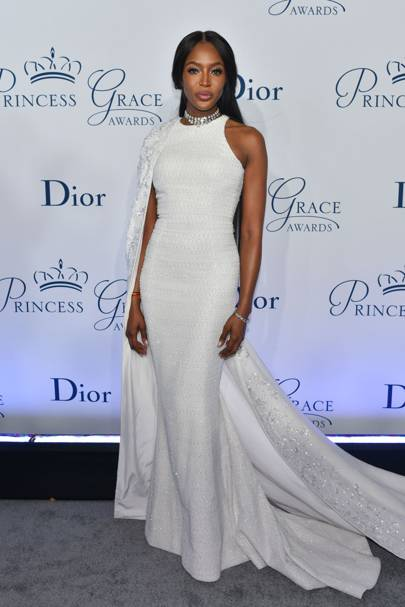 Princess Grace Awards gala, New York – October 24 2016