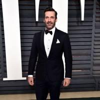 Vanity Fair Oscars party - February 26 2017