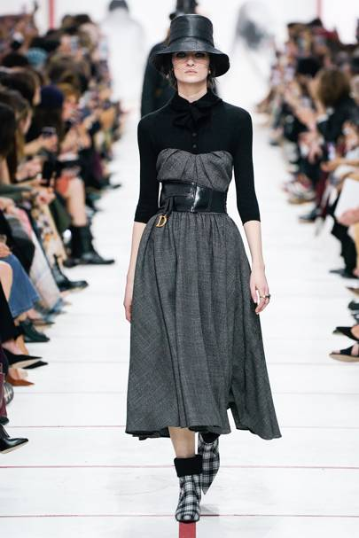 c6597ced2 Christian Dior Autumn/Winter 2019 Ready-To-Wear show report ...