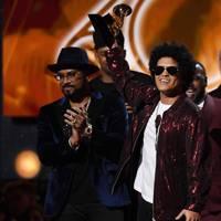 Bruno Mars Wins Big