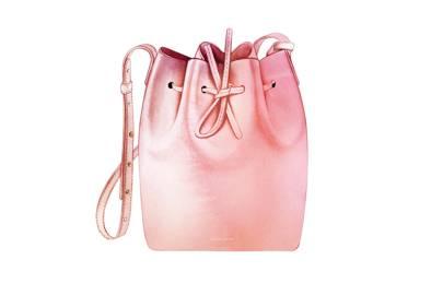 £300 - Mansur Gavriel, Bucket Bag