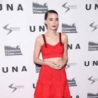 'UNA' Screening, New York - October 4 2017