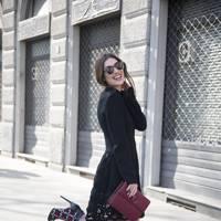 Patricia Manfield, blogger