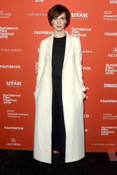 9. Rebecca Hall