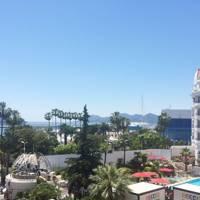 12.30pm: Hotel Majestic Barrière de Cannes