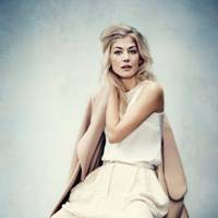 Rosamund Pike: January 2013 Issue