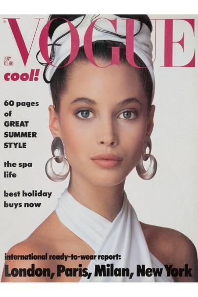 July 1986