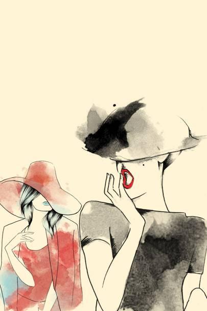 Fashion Fare