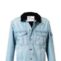 Filles à Papa denim jacket, £260