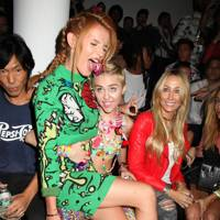 Jeremy Scott show – September 10 2014