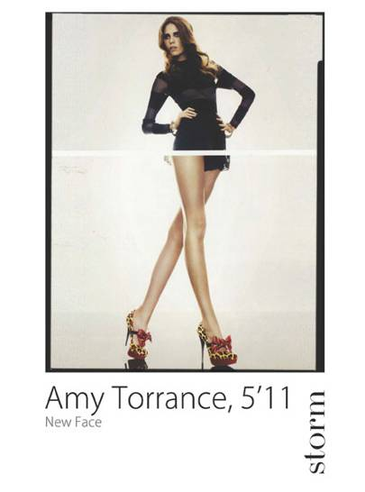 Amy Torrence