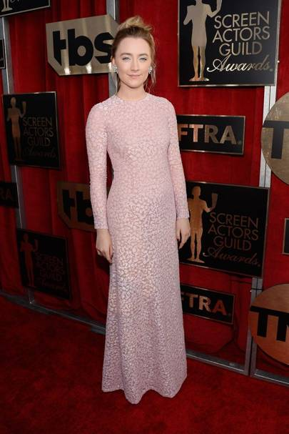 SAG Awards - January 30 2016