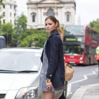 Emma Hill, blogger