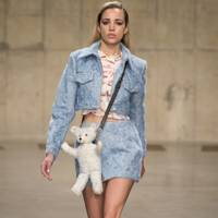 Ashley Williams Animal Bag