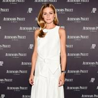 Audemars Piguet event, New York - August 27 2015