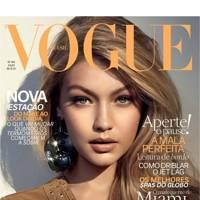 Vogue Brazil, July 2015