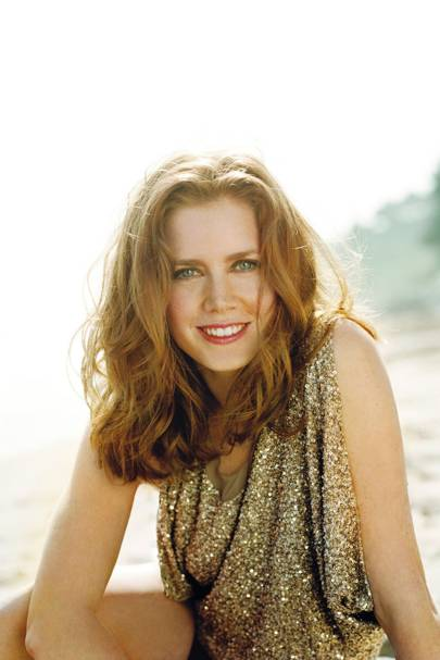 Amy Adams: September 2009 Issue