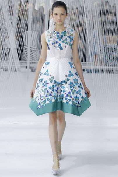 Delpozo New York Spring/Summer 2017 Ready-To-Wear ...