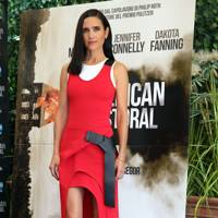 American Pastoral photocall, Rome – October 3 2016