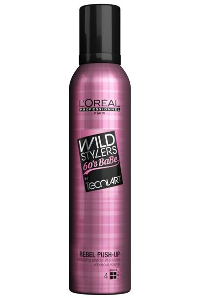 L'Oreal Professionnal Tecni.Art Wild Stylers Rebel Push Up