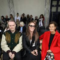 The JW Anderson show - September 16 2017