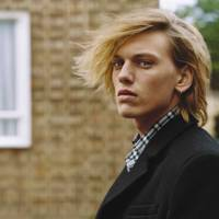 Jamie Campbell Bower, 26